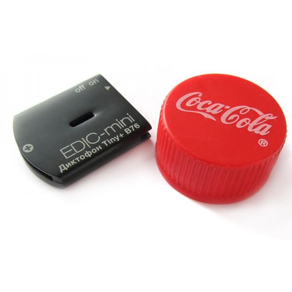 Диктофон Edic-mini Tiny 16+ A75-150HQ