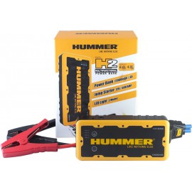 Пусковое устройство HUMMER H2