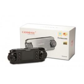 CANSONIC FDV-700 GPS